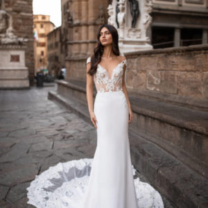 VEREDIANA, Milla Nova, Royal, Blushing Bridal Boutique
