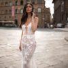 Vivian, Milla Nova, Royal, Blushing Bridal Boutique
