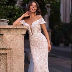 Bianca, Magica Milano, Blushing Briidal Boutique