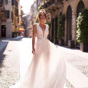 Denila, Blushing Bridal Boutique, Toronto, Canada, USA