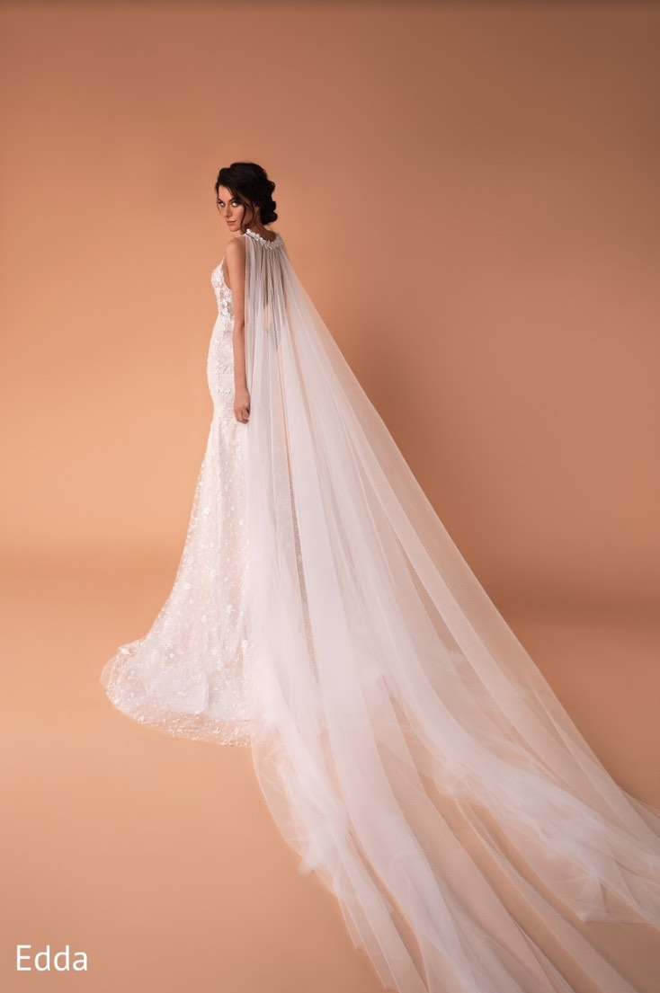 Oro Rosa, Blushing Briidal Boutique