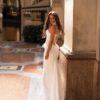 Gabriela, Magica Milano, Blushing Briidal Boutique