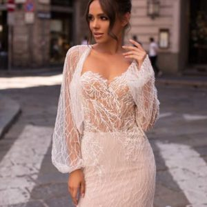 Giovanna, Blushing Bridal Boutique