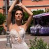 Stefania,Magica Milano, Blushing Bridal Boutique