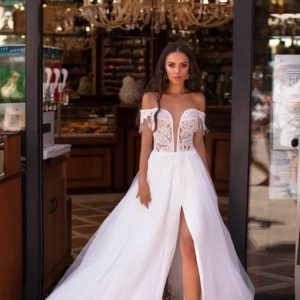 Vitelia, Magica Milano, Blushing Bridal Boutique
