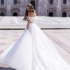 Vitelia, Magica Milano, Blushing Bridal Boutique
