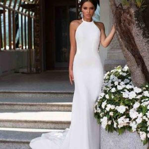 Rosalba, Magica Milano, Blushing Bridal Boutique