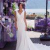 Santa, Magica Milano, Blushing Bridal Boutique