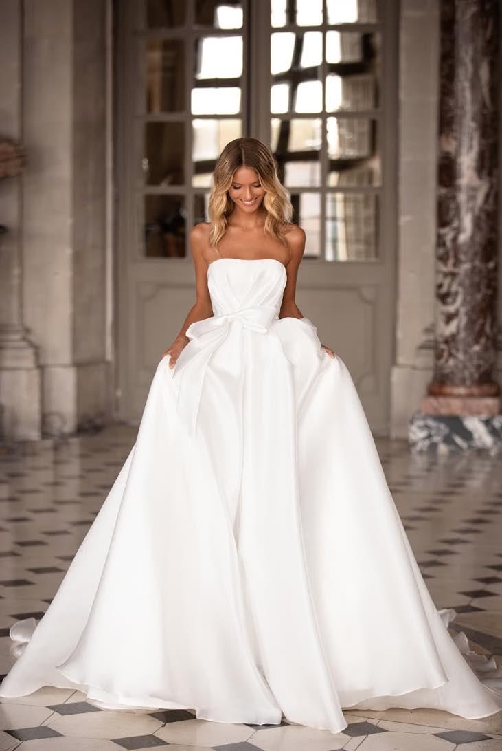 Cameron, Milla Nova, Simply Milla, Blushing Bridal Boutique
