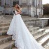 Dariella, Milla Nova, Simply Milla, Blushing Bridal Boutique