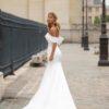 Suzette, Milla Nova, Simply Milla, Blushing Bridal Boutique