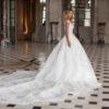 Mariam, Milla Nova, Simply Milla, Blushing Bridal Boutique