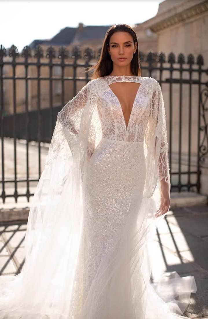 Brie ,Lorenzo Rossi, Milla Nova Simply Milla, Blushing Bridal Boutique