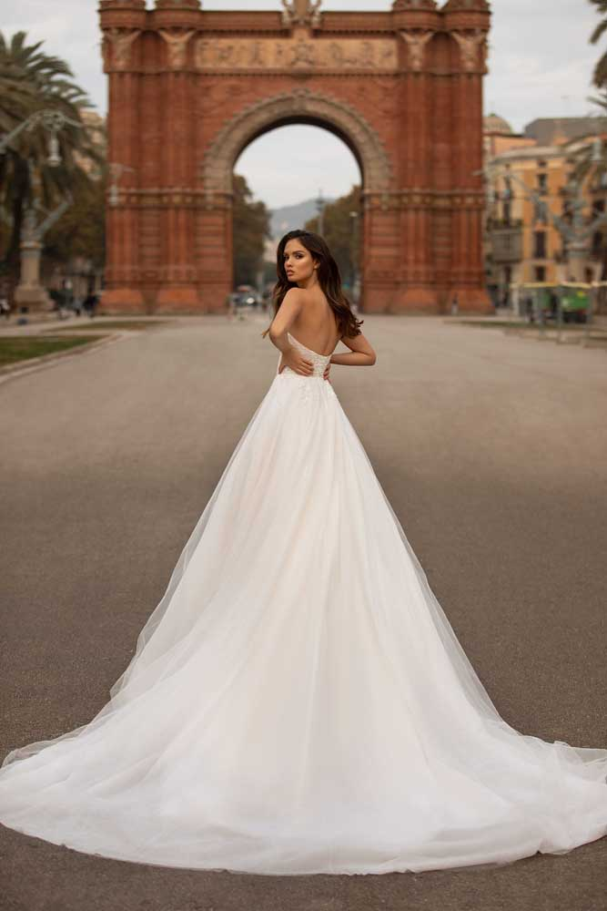 Betty, Giovanna Alessandro, Giovanna Luxury, Blushing Bridal Boutique