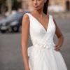 Charilyn, Lorenzo Rossi, Milla Nova Simply Milla, Blushing Bridal Boutique