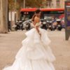 Charlotta, Giovanna Alessandro, Giovanna Luxury, Blushing Bridal Boutique