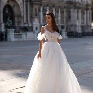 Cherry, Lorenzo Rossi, Milla Nova Simply Milla, Blushing Bridal Boutique
