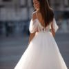 Cherry, Lorenzo Rossi, Milla Nova Simply Milla, Blushing Bridal Boutique