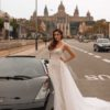 Crystal, Giovanna Alessandro, Giovanna Luxury, Blushing Bridal Boutique