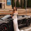 Crystal, Giovanna Alessandro, Giovanna Luxury, Blushing Bridal Boutique