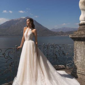 Delina, Blushing Bridal Boutique, Exclusive