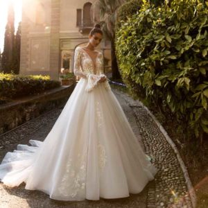 Donatella,Blushing Bridal Boutique, Exclusive