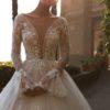 Donatella,Blushing Bridal Boutique, Exclusive