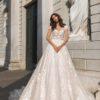 Eduarda,Blushing Bridal Boutique, Exclusive, Toronto