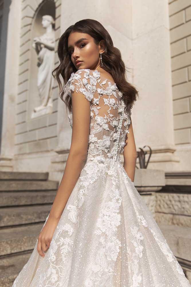 Evangelista ,Blushing Bridal Boutique, Exclusive, Toronto