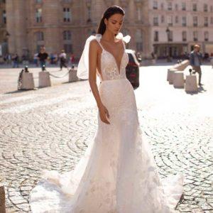 Fernanda, Lorenzo Rossi, Milla Nova Simply Milla, Blushing Bridal Boutique