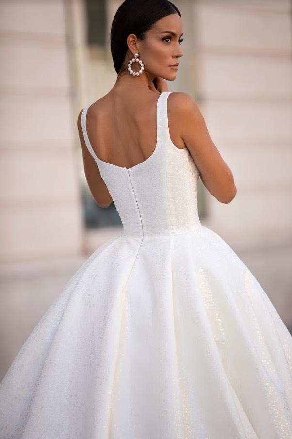 Gabrielle, Lorenzo Rossi, Milla Nova Simply Milla, Blushing Bridal Boutique