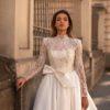 Georgette, Lorenzo Rossi, Milla Nova Simply Milla, Blushing Bridal Boutique