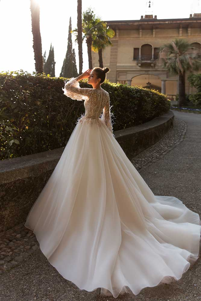 Grasiella, Blushing Bridal Boutique, Exclusive, Toronto