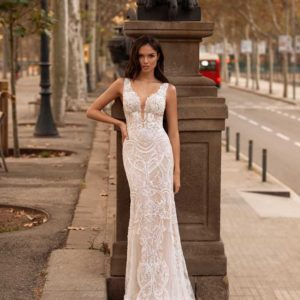 Jane, Giovanna Alessandro, Giovanna Luxury, Blushing Bridal Boutique
