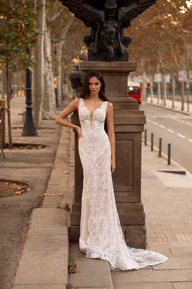 Jane, Giovanna Alessandro, Giovanna Luxury, Blushing Bridal Boutique
