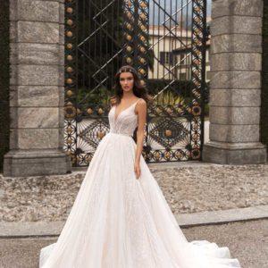 Lauretta, Blushing Bridal Boutique, Exclusive, Toronto