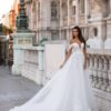 Melusina,Lorenzo Rossi, Milla Nova Simply Milla, Blushing Bridal Boutique
