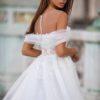 Melusina, Lorenzo Rossi, Milla Nova Simply Milla, Blushing Bridal Boutique