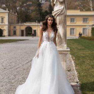 Michela, Blushing Bridal Boutique, Exclusive, Toronto