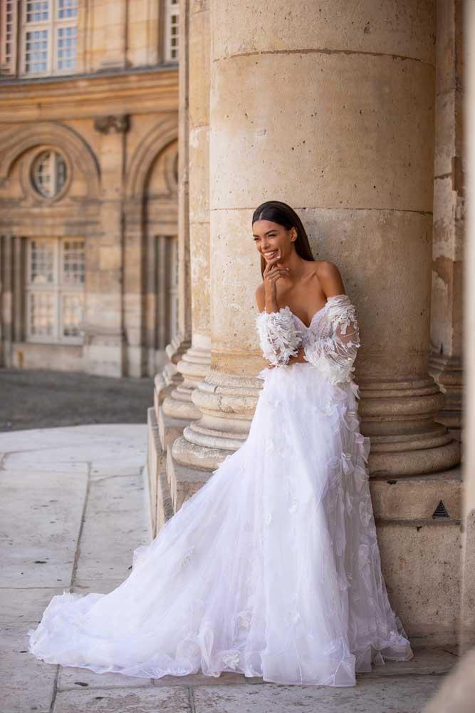 Morgan, Lorenzo Rossi, Milla Nova Simply Milla, Blushing Bridal Boutique