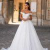 Roxana, Lorenzo Rossi, Milla Nova Simply Milla, Blushing Bridal Boutique