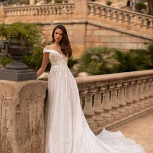 Sophie, Giovanna Alessandro, Giovanna Luxury, Blushing Bridal Boutique