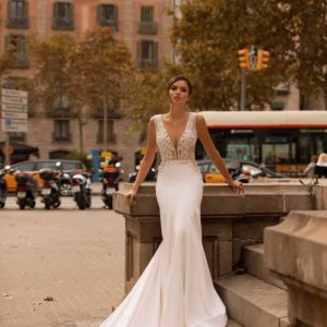 Tammy, Giovanna Alessandro, Giovanna Luxury, Blushing Bridal Boutique