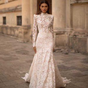 Viola, Lorenzo Rossi, Milla Nova Simply Milla, Blushing Bridal Boutique