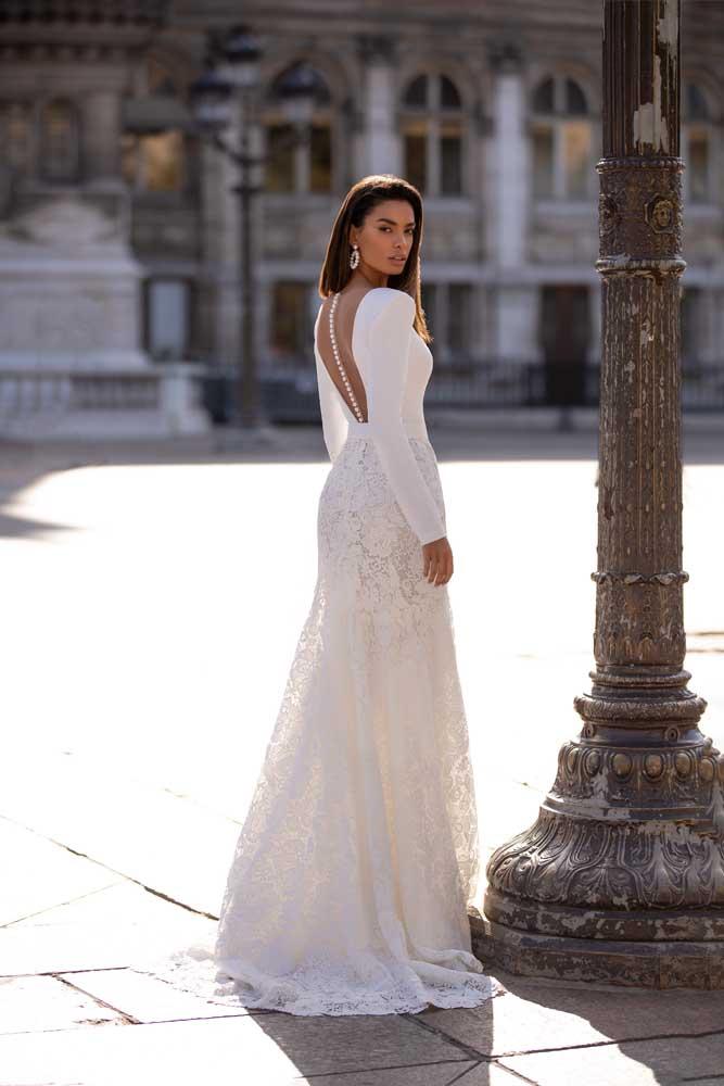Rochelle, Lorenzo Rossi, Milla Nova Simply Milla, Blushing Bridal Boutique