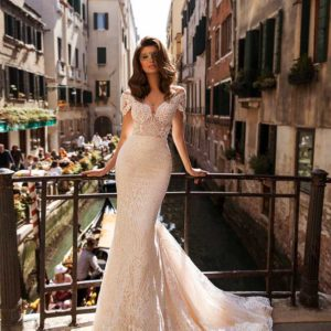 Genevra, Blushing Bridal Boutique, Exclusive, Toronto