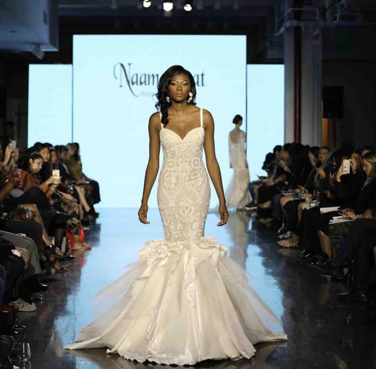 Fame, Naama & Anat, Blushing Bridal Boutique