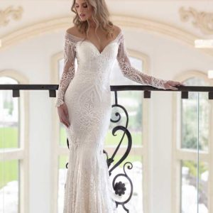 HAYWORTH, Adore, Naama & Anat, Infinity, Blushing Bridal Boutique, Toronto