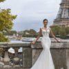 Brigitte, Blushing Bridal Boutique, Exclusive, Toronto