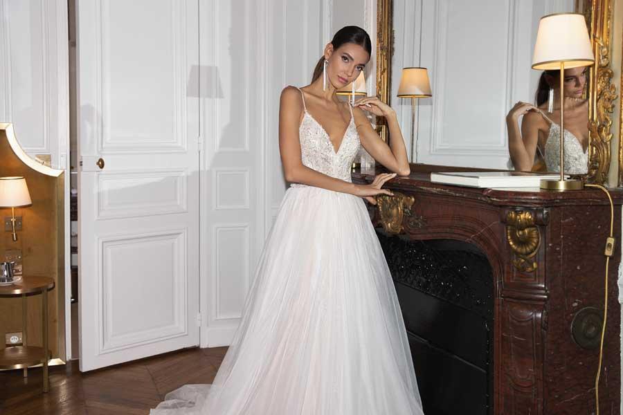 Lisa, Blushing Bridal Boutique, Exclusive, Toronto